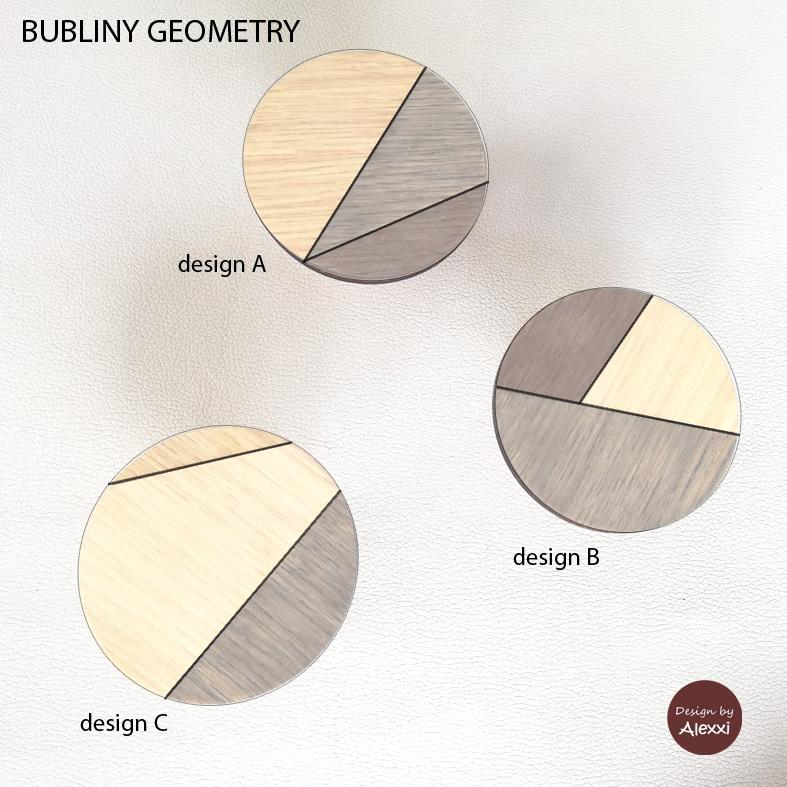geometry bubliny motivy